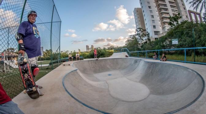 Clube do Condomínio –  Alphaville Salvador