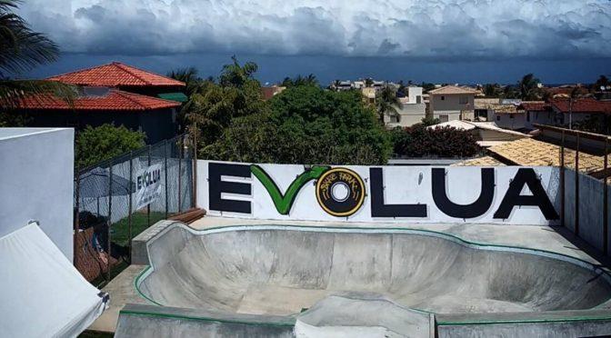 Evolua Sk8 Park