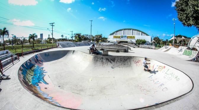 Review – Pista de Skate de Lauro de Freitas